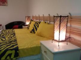 Хотел снимка: Dreamland A122 Residence