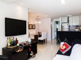 Hotel photo: Conforto em Itapuã Salvador