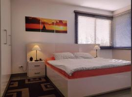 Hotel photo: Bungalow Terre d´Albion