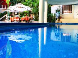 Hotel photo: Maya del Mar on Fifth Avenue