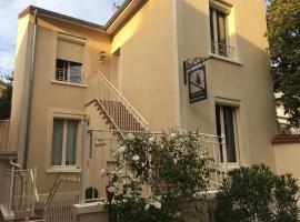 Hotel photo: Villa Marie Charlotte