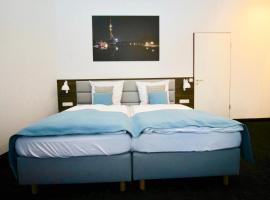 Fotos de Hotel: Hotel Isarblu