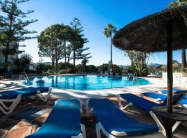 A picture of the hotel: Casa Mijas Golf