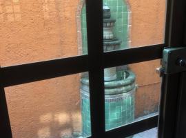 รูปภาพของโรงแรม: De La Ría hermosa casa tipo rústico