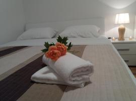 Hotel near Baņa Luka
