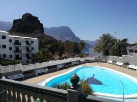 Hotel photo: Agaete Coast Traditional Canarian Apartment