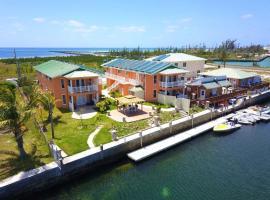 Hotel photo: SeaBreeze Vacation Villas