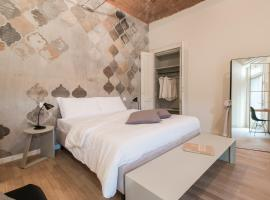 Hotel photo: Suite Vogue Piacenza