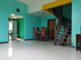 Hotel near Puerto Galera