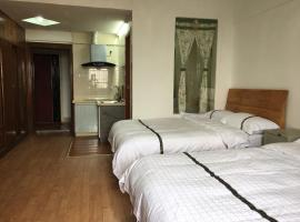A picture of the hotel: 21 Time Apartment