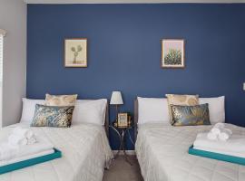 Hotel photo: Los Angeles Modern Suite