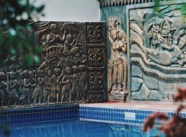 Hotel Photo: Bokre Angkor Hostel