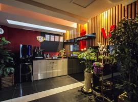 Hotel photo: V3 MOTEL