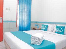 Foto di Hotel: Airy Eco Syariah MT Haryono Zaeni Azhar 30 Balikpapan