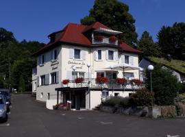 Hotel photo: Uferperle - Gästehaus am Bodensee