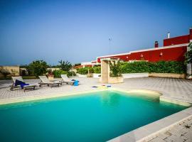 Hotel photo: Masseria Don Bonifacio