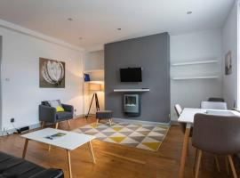 Hotel photo: Central Winchester 2 Bedroom Chic Apartment