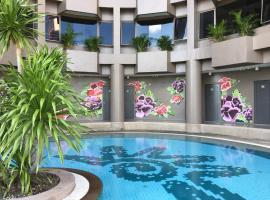Hotel Photo: iPavilion Phuket Hotel
