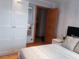 Hotel photo: Habitación y baño privado
