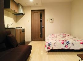 A picture of the hotel: Odori Parkside