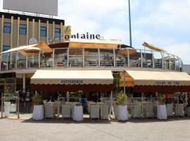 A picture of the hotel: LA FONTAINE HASSAN2