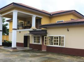A picture of the hotel: Liz Ani Hotel Annex
