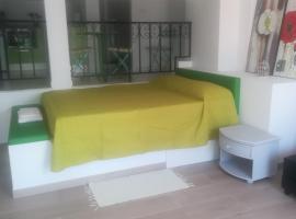 Hotel photo: Apartamento Estudio Tavira Garden