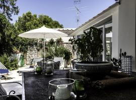 Фотографія готелю: Villa La Luisiana