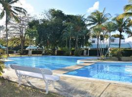 Hotel photo: Flip Flop Villa - Pereybere /Grand Baie