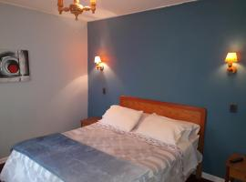 A picture of the hotel: Hotel Fuente del Mar