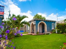 Hotel photo: Daysi´s Hostal, Top Upscale hotel in Varadero Beach