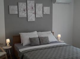 Hotel photo: Daruvar City One Apartment