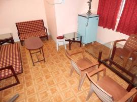 Hotel photo: Hotel Aishwarya