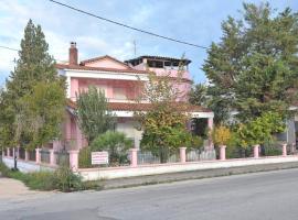 A picture of the hotel: villa maritsa