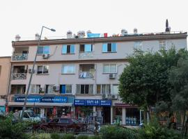 Hotel photo: Pine Side Home Marmaris Daily Weekly Rentals