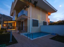 Foto do Hotel: Mandalin Private Villas Icmeler Daily Weekly Rentals