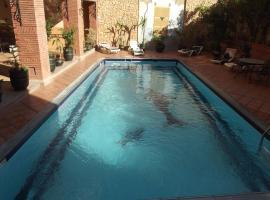 Hotel photo: Hotel Al Kabir
