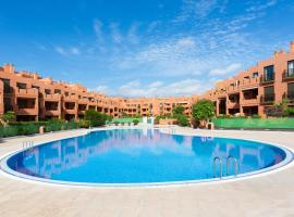 A picture of the hotel: Sotavento Salt&Sea Apartments