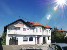 Hotel near Gradačac