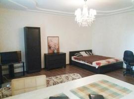 Hotel photo: Люкс на бульваре Пушкина