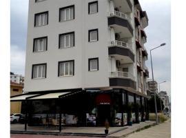 Фотографія готелю: Mesut Apart