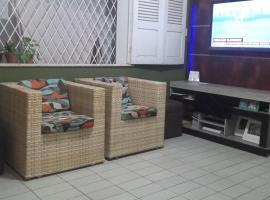 รูปภาพของโรงแรม: Hospedaria Sao Raimundo