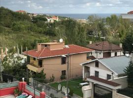 Hình ảnh khách sạn: Murathan Apart Otel