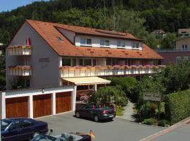 Hotel Photo: Hotel Koch