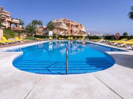 A picture of the hotel: Two-bedroom apartment by the sea Joya