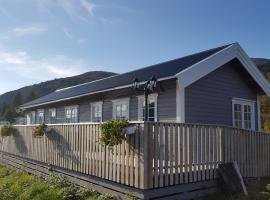 Hotel Photo: Smørdal Hytteutleie og Camping