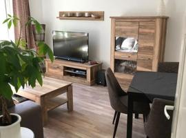 Hotel photo: Beck's Duesseldorf Apartment by STS