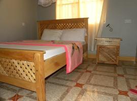Hotel photo: Esanpall Lodge