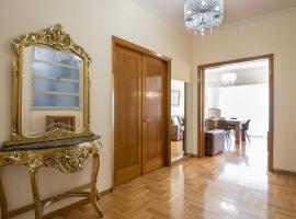 A picture of the hotel: Athens Park Palace Apartments