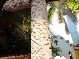 Hotel photo: La Casa del Padre Bed & Breakfast